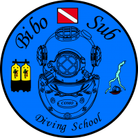 Bibo sub diving school